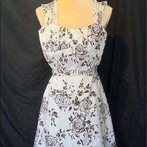 EUC Juniors Dress